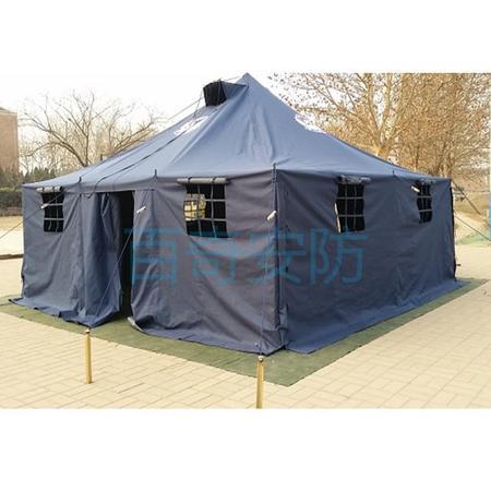 81班用帐篷(单)墨蓝色
