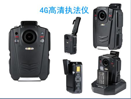 4G执法记录仪X5
